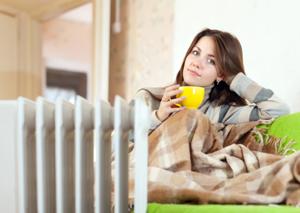 暖房代をおさえて出来る!底冷えする部屋の寒さ対策のイメージ画像