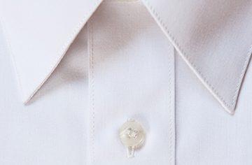 まるで新品! 襟周りの黄ばみを綺麗に落とすテクニックのイメージ画像